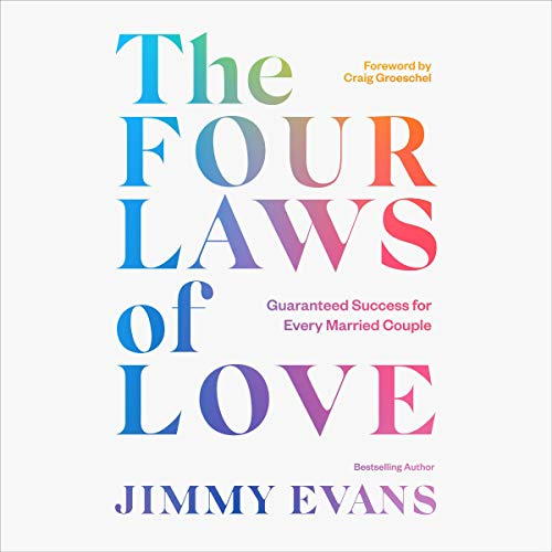 The Four Laws of Love cover art