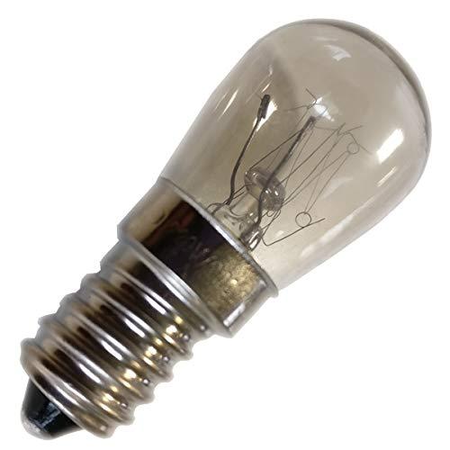 Ampoule 10w E14 220v Réfrigérateur, congélateur 40040018 PROLINE