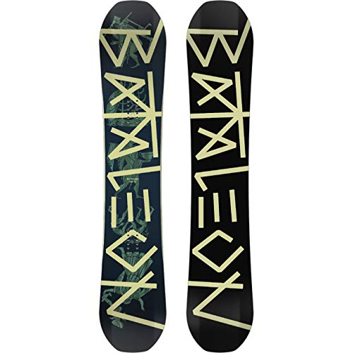 Bataleon Global Warmer Snowboard 2019-157cm