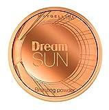 Maybelline New York Dream Sun Bronzing Powder, 15g