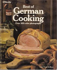 Best of German Cooking