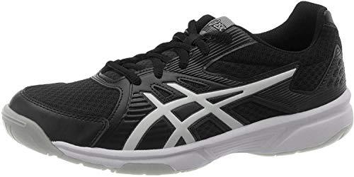 ASICS Herren 1071A019-005_42 Volleyball Shoe, Black, EU