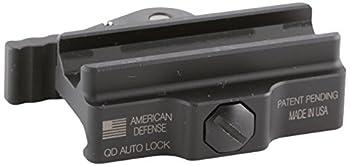 quick detach acog mount
