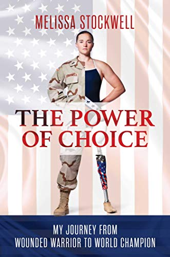 The Power of Choice: My Journey from Wounded Warrior to World Champion
