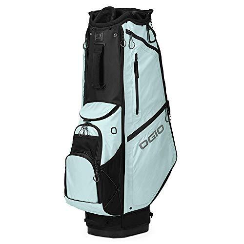 OGIO 2020 XIX Damen Cartbag (Aqua)