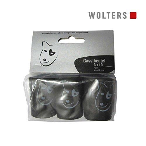 WOLTERS - PicoBello Nachfüllbeutel - 3...