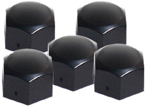 Simoni Racing CBN//21 Black Polished ABS Universal Key 21