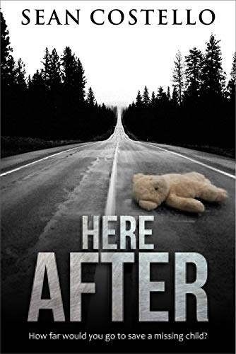 Here After by Sean Costello ebook deal