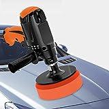 KKmoon Polisseur électrique Multifonctionnel de Voiture de 980W six Vitesses Réglant l'outil de Polissage de Meubles d'automobile de Machine à Cirer