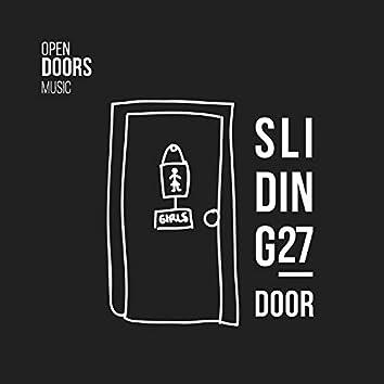 Sliding Door Vol.27