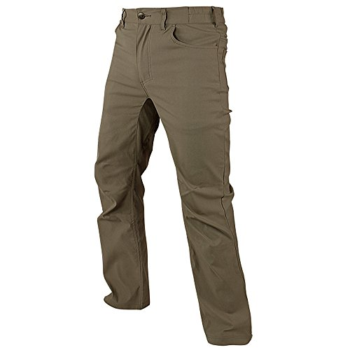 Condor Outdoor Cipher Tactical Stretch Pants (32x34, Flat Dark Earth FDE)