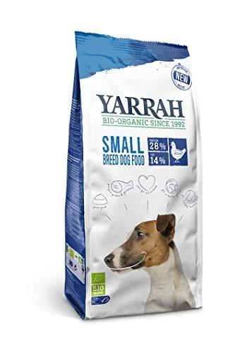 Yarrah Biologisch Small Breed Hondenvoer, 2000 g, 1 Units