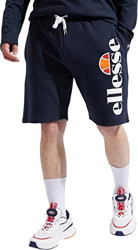 ellesse Herren Bossini Shorts M Navy