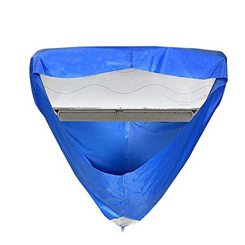 BANGSUN 1 funda protectora impermeable para aire acondicionado con bolsa protectora