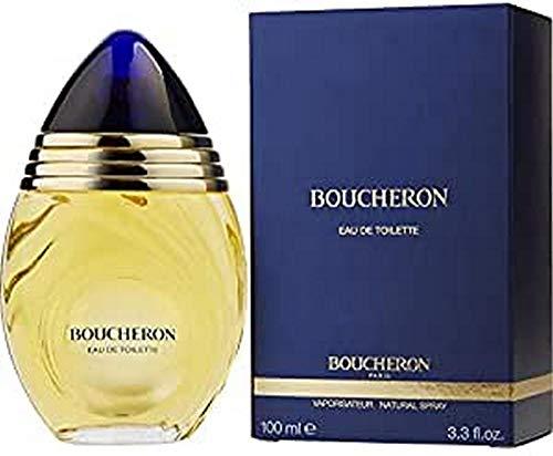Boucheron Boucheron Eau de Toilette Spray 100 ml