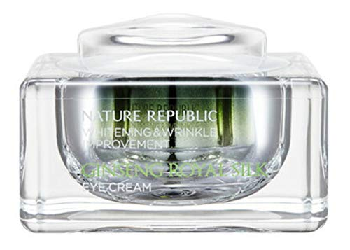 Nature Republic Ginseng Royal Silk Eye Cream