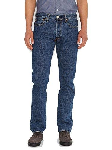 Levi's Mens 501 Jeans op maat