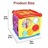 Zoom IMG-1 lbla giocattoli infanzia giochi di