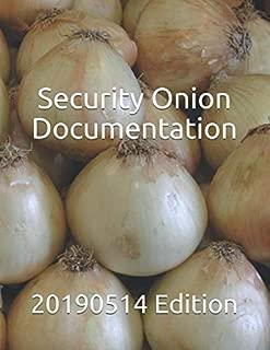 Security Onion Documentation: 20190514 Edition