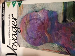 Voyager: Reading and Writing for Today's Adults, Teacher's Resource Guide 4-6