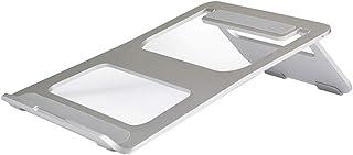 LI Ming Shop Soporte De Aleación De Aluminio Metálico Marco Elevado Ordenador Portátil Monitor Base Radiador