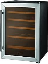 Kaff 50 L Single Door Desktop Fridge (KWC 62, Wine Cooler, Black)
