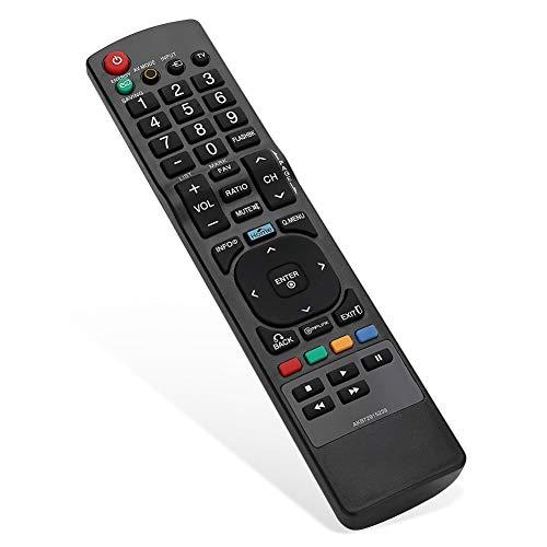mando para tv lg fabricante YOSUN