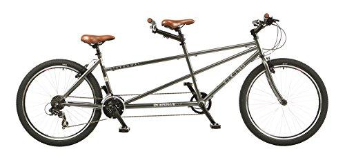 VIKING Bicicleta Tandem STORNOWAY
