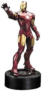 Kotobukiya Iron Man 2: Mark IV ArtFX Statue