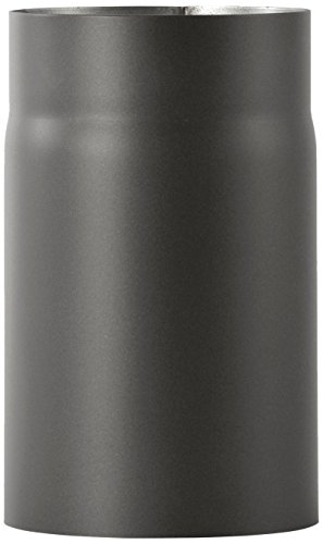 BERTRAMS Senotherm Tuyau 2 mm 25 cm UHT Hydro verni, gris, 1968102