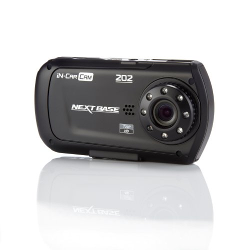 In Car Dash Cam Camera DVR Dashboard Digital Driving Video Recorder 202 Lite 720P HD