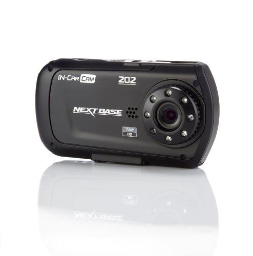 In Car Dash Cam Camera DVR Dashboard Digital Driving Video Recorder 202 Lite 720P HD