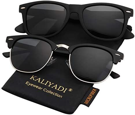 Up to 32% off on sunglasses from KALIYADI