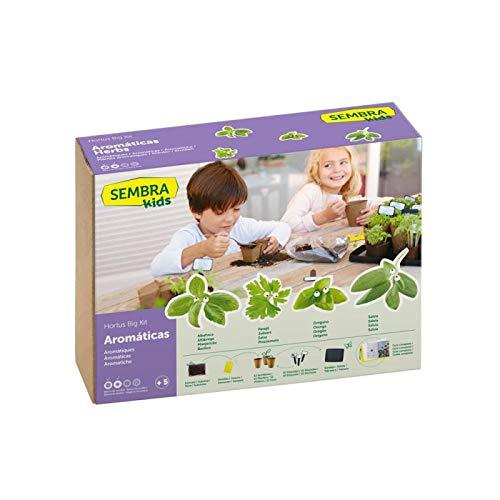 Serra Bambini da Giardino Ordo Gioco Bambini Piante Aromatiche orto in casa