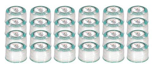Vital Innovations - 7024 - Recharge pour Poubelle Inko Baby - Paquet de 24