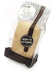 pakje Siciliaanse amandelspijs van hoogste kwaliteit (min. 35%) van 465gr. Voor een superlekkere amandelmelk, typisch Siciliaans! Ambachtelijk product.