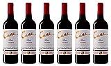 Cune Crianza Red Wine D,O. Rioja 6 Bottles