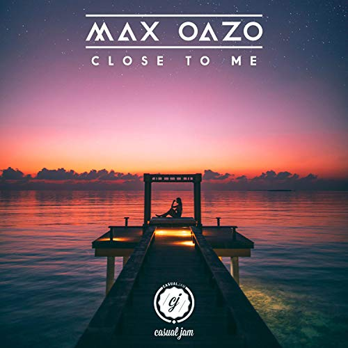 Only Love Can Save Me Now (feat. Cami) - Max Oazo