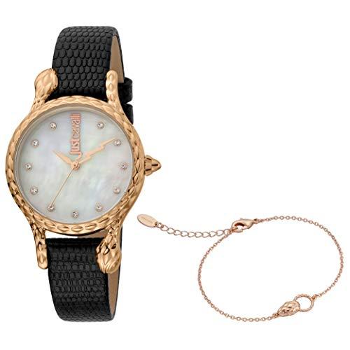 Just Cavalli Reloj de Vestir JC1L125L0035