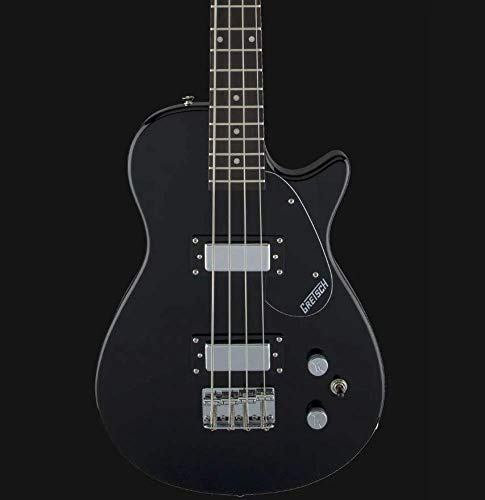 Gretsch G2220 Junior Jet Electric Bass Guitar II - Black