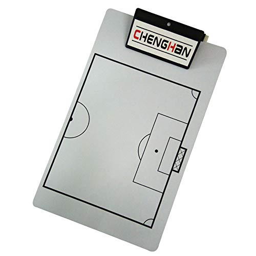 ZYHA Eishockey,Basketball,Fußball,Handball Taktikmappe,Trainer Tactical Clipboard Folder,tragbarer Profifußball,Basketball-Trainingsgeräte - wasserdicht