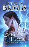 Mercy Thompson, tome 12 : L'empreinte de la fumée par Briggs