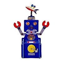 工作 キット 小学生 ロボットちょきんばこ