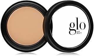 Glo Skin Beauty Oil Free Camouflage Concealer | Correct and Conceal Pimples, Scars, and Dark Spots | 4 Shades