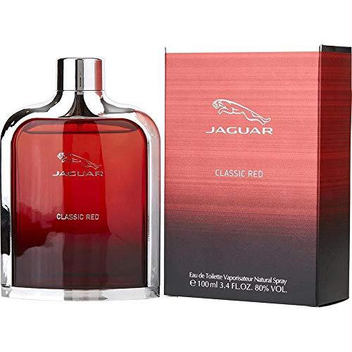 JF Jaguar Classic Red EdT 100 ml