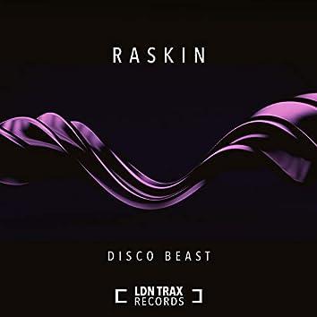 Disco Beast