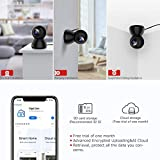 Zoom IMG-1 victure 1080p baby monitor con