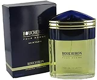 Boucheron by Boucheron 100ml Eau de Toilette for Men