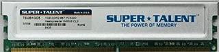 Super Talent DDR2-667 1GB/64x8 S-Rigid Memory T6UB1GC5