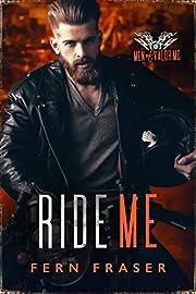 Ride Me: A Curvy Girl & Military MC Romance (Men of Valor MC)